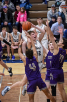 Gallery: Boys Basketball Sumner @ Olympia